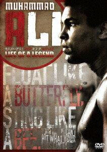 モハメド・アリ/Muhammad Ali Life of a Legend [ モハメド・アリ ]