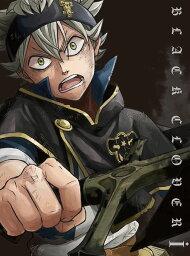ブラッククローバー Chapter I