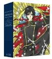 コードギアス 反逆のルルーシュ 5.1ch Blu-ray BOX【Blu-ray】