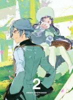「インフィニット・デンドログラム」Blu-ray Vol.2【Blu-ray】