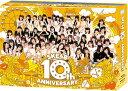 SKE48 10th ANNIVERSARY【Blu-ray】 [ SKE48 ]