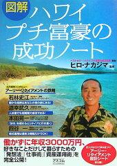 〈図解〉ハワイプチ富豪の成功ノート