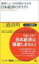 【送料無料】経済ニュースが10倍よくわかる日本経済のカラクリ