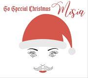 【先着特典】So Special Christmas (MISIAオリジナルクリスマスカード)