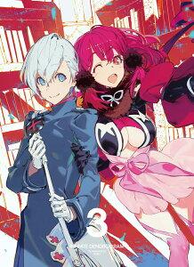 「インフィニット・デンドログラム」Blu-ray Vol.3【Blu-ray】