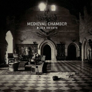 MEDIEVAL CHAMBER(Produced by John Frusciante)画像