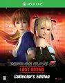 DEAD OR ALIVE 5 Last Round コレクターズエディション XboxOne版の画像