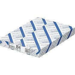コクヨ コピー用紙 B4 紙厚0.09mm 500枚 PPC用紙 共用紙 KB-KW34画像