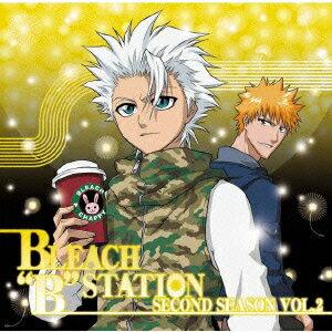 "RADIO DJCD:BLEACH""B""STATION:Second Season 2画像"