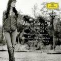【輸入盤】チャイコフスキー&リスト:ピアノ協奏曲第1番 アリス=紗良・オット、ヘンゲルブロック&ミュンヘン・フィル