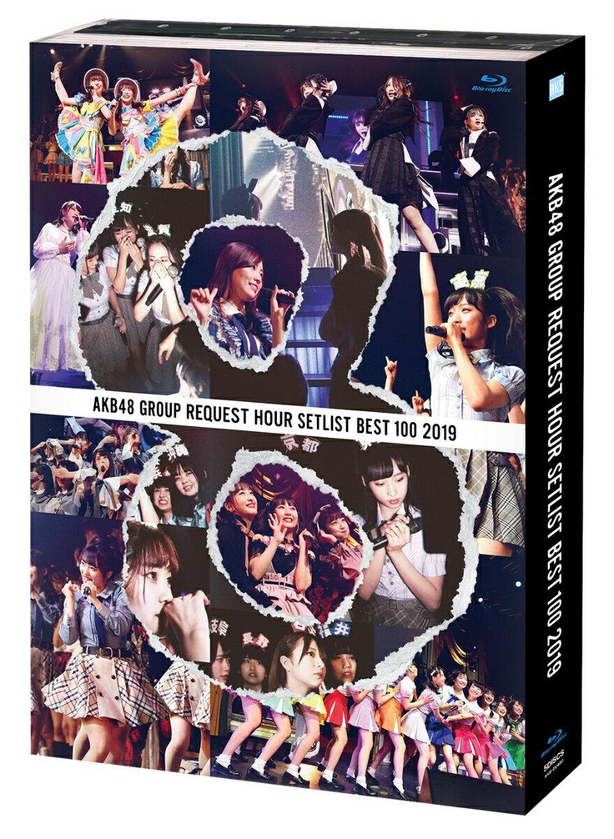 ミュージック, その他 AKB48 100 2019Blu-ray AKB48