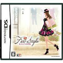 【送料無料】FabStyle DS版