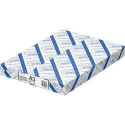 コクヨ コピー用紙 A3 紙厚0.09mm 500枚 PPC用紙 共用紙 KB-KW38画像