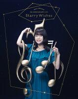 Inori Minase 5th ANNIVERSARY LIVE Starry Wishes【Blu-ray】