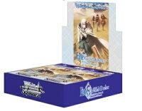 ヴァイスシュヴァルツ ブースターパック 劇場版 Fate/Grand Order -神聖円卓領域キャメロットー 【16パック入りBOX】