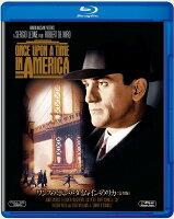 ワンス・アポン・ア・タイム・イン・アメリカ<完全版>【Blu-ray】