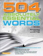 504 Absolutely Essential Words [ Murray Bromberg ]
