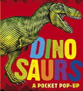 DINOSAURS:A POCKET POP-UP(H)