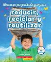 楽天ブックスで買える「10 Cosas Que Puedes Hacer Para Reducir, Reciclar y Reutilizar SPA-10 COSAS QUE PUEDES HACER (Rookie Star Make a Difference (Spanish Translation) [ Elizabeth Weitzman ]」の画像です。価格は967円になります。