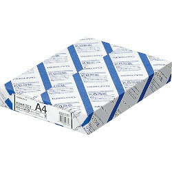 コクヨ コピー用紙 A4 紙厚0.09mm 500枚 PPC用紙 共用紙 KB-KW39画像