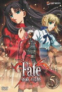 Fate/stay night 5画像