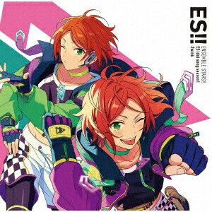 CD, ゲームミュージック !! ES season1 2wink(()) 2wink