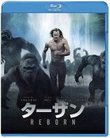 ターザン:REBORN ブルーレイ&DVDセット(2枚組/デジタルコピー付)(初回仕様)【Blu-ray】