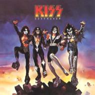 【送料無料】【輸入盤CD3枚でポイント5倍対象商品】【輸入盤】 KISS / DESTROYER [ キッス ]