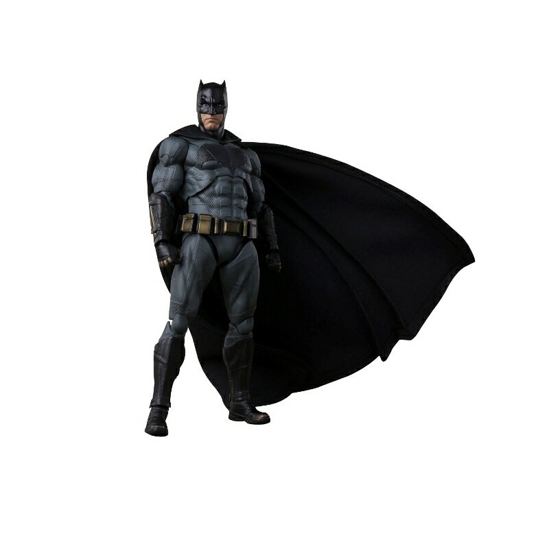 S.H.Figuarts バットマン(JUSTICE LEAGUE)