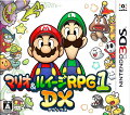 マリオ&ルイージRPG1 DXの画像