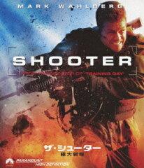 ザ・シューター 極大射程 スペシャル・コレクターズ・エディション【Blu-ray】 [ マーク…