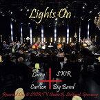 【輸入盤】Lights On [ Larry Carlton / Swr Big Band ]
