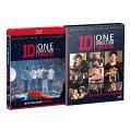 【楽天ブックス限定ジャケット】ワン・ダイレクション THIS IS US ブルーレイ&DVDコンボ(3枚組)【オリジナル楽天Edyカード特典付】【Blu-ray】