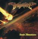 【送料無料】【輸入盤】Sonic Firestorm (+dvd)(Rmt) [ Dragonforce ]