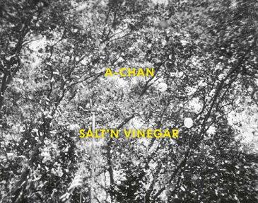 A-Chan: Salt'n Vinegar A-CHAN SALTN VINEGAR [ A-Chan ]