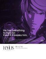 「Levius レビウス」Blu-ray BOX【期間限定版】