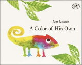 COLOR OF HIS OWN,A(P) [ LEO LIONNI ]