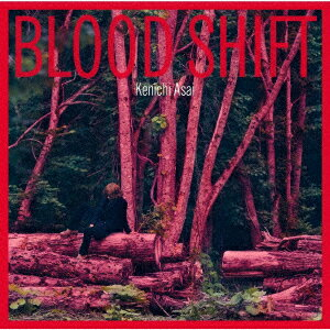 BLOOD SHIFT画像
