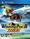 Winning Post 8 2015 PS Vita版
