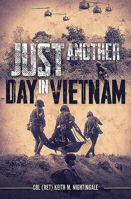 Just Another Day in Vietnam画像
