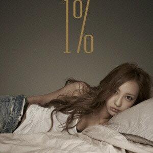 【送料無料】1%(type-B CD+DVD) [ 板野友美 ]