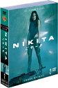 NIKITA/ニキータ <セカンド・シーズン> セット2 [ マギー・Q ]