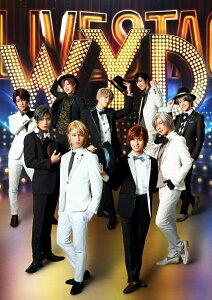 2.5次元ダンスライブ「ALIVESTAGE」 Episode4「WYD」【Blu-ray】