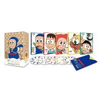 忍者ハットリくんリターンズ DVD-BOX