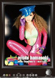 ayumi hamasaki ARENA TOUR 2009 A 〜NEXT LEVEL〜 [ 浜崎あゆみ ]