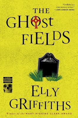 The Ghost Fields, Volume 7画像