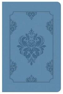 Deluxe Gift & Award Bible-KJV B-KJ-BAR LTB (King James Bible) [ Barbour Publishing ]