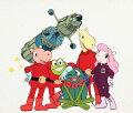 宇宙船サジタリウス Blu-ray BOX【Blu-ray】