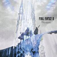 FINAL FANTASY 3 -Four Souls-【アナログ盤】