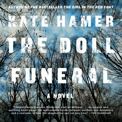 洋書, FICTION & LITERTURE The Doll Funeral DOLL FUNERAL D Kate Hamer
